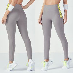 Fabletics High-Waisted Powerform Statement Legging